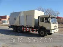 Yetuo DQG5200TTP profile controlling / water shut off technology truck