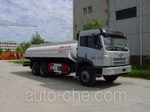 Yetuo DQG5250GWY автоцистерна для перевозки жидких отходов