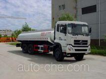 Yetuo DQG5251GGS water tank truck