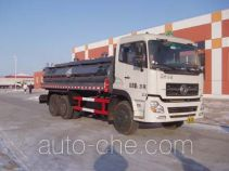 Yetuo DQG5251GHY chemical liquid tank truck
