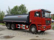 Yetuo DQG5252GGS1 water tank truck