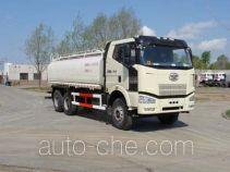 Yetuo DQG5254GGS water tank truck