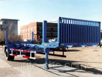Yetuo DQG9130TYA timber/pipe transport trailer