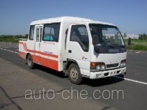 Jingtian DQJ5050XGC engineering works vehicle