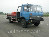 Jingtian DQJ5100TSN cementing truck