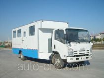 Jingtian DQJ5100XJCQL автомобиль для инспекции