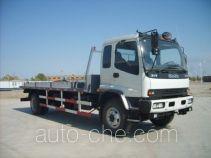 Jingtian DQJ5120TYBQL грузовой автомобиль для перевозки нефтегазопромысловых насосов