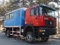 井田牌DQJ5150TGLSX型锅炉车