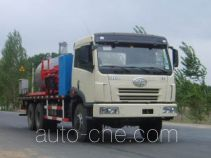 Jingtian DQJ5190TRXCA hot washing plant truck