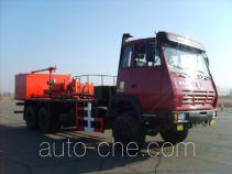 Jingtian DQJ5190TSN cementing truck
