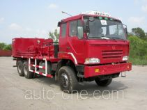 Jingtian DQJ5192TSNCZ cementing truck