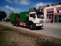 Jingtian DQJ5210TJC well flushing truck