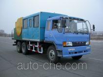 Jingtian DQJ5220TGL агрегат парокотельный передвижной самоходный