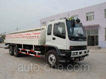 井田牌DQJ5240GJYQL型加油车