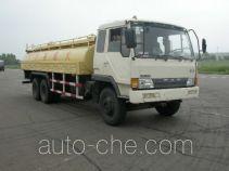 Jingtian DQJ5240GYY автоцистерна для нефтепродуктов
