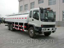 Jingtian DQJ5250GGS water tank truck