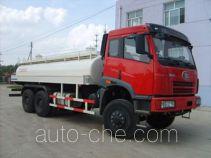井田牌DQJ5250GNJCA型泥浆罐车