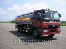 井田牌DQJ5250GYY型运油车
