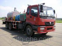 Jingtian DQJ5250TJC well flushing truck