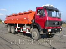 Jingtian DQJ5252GGS water tank truck