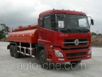 Jingtian DQJ5253GGSDF water tank truck