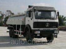 Jingtian DQJ5256GGSND water tank truck
