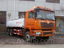 Jingtian DQJ5255GGS water tank truck