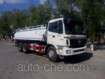 Jingtian DQJ5257GGS автоцистерна для воды (водовоз)