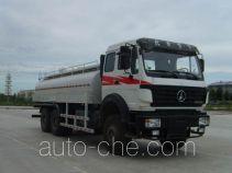 Jingtian DQJ5258GGSND water tank truck