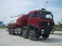Jingtian DQJ5310GXH цементовоз с пневматической разгрузкой
