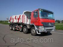 Jingtian DQJ5311TSG fracturing sand dump truck
