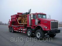 Jingtian DQJ5370TYL105 fracturing truck