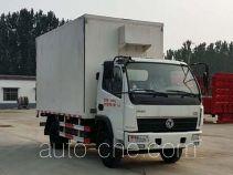 Woshunda DR5040XYK wing van truck