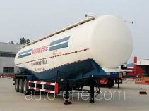 Woshunda DR9400GFL low-density bulk powder transport trailer