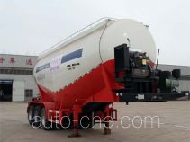 Woshunda DR9400GXH ash transport trailer