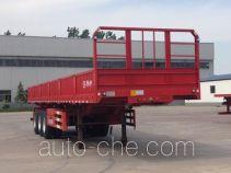 Woshunda DR9400Z dump trailer