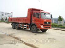 Teyun DTA3250 dump truck