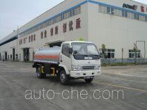 Teyun DTA5040GJY fuel tank truck