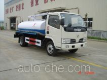 Teyun DTA5040GXE suction truck