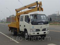 Teyun DTA5050JGK aerial work platform truck