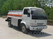 Teyun DTA5060GJYNJ fuel tank truck
