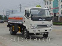 Teyun DTA5070GJY fuel tank truck