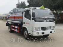 Teyun flammable liquid tank truck
