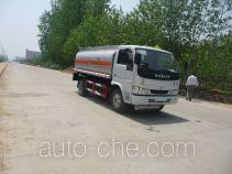 Teyun DTA5080GJYNJ fuel tank truck