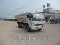 Teyun DTA5090GRY flammable liquid tank truck