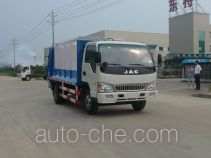 Teyun DTA5091ZYS garbage compactor truck