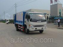 Teyun DTA5091ZYS мусоровоз с уплотнением отходов