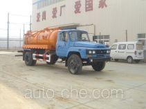Teyun DTA5100GXW sewage suction truck