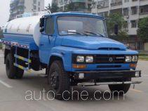Teyun DTA5102GSS sprinkler machine (water tank truck)