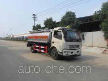 Teyun DTA5110GJYD5 fuel tank truck